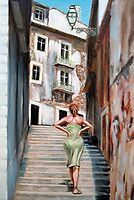 Fragrance of Lisbon by Hidemi Tada