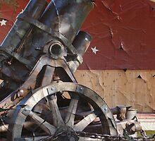 Big Wee Gun by TingyWende