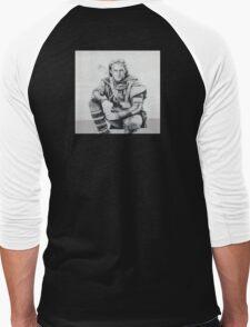 KEVIN COSTNER ROBIN HOOD Men's Baseball ¾ T-Shirt