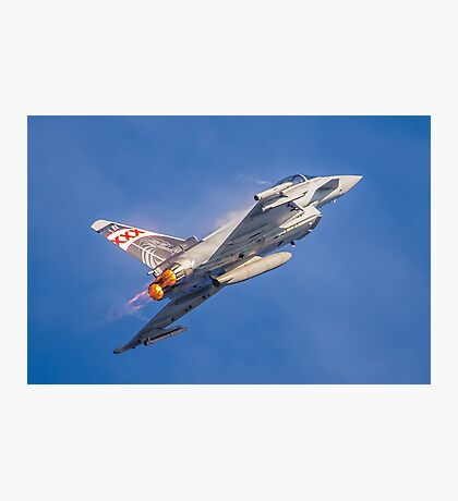 RAF 29 Squadron Special Photographic Print
