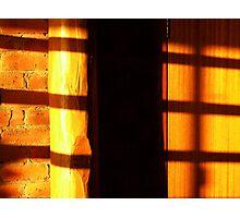 """Morning Light"" Photographic Print"