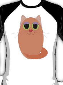 CAT MARMALADE ONE T-Shirt