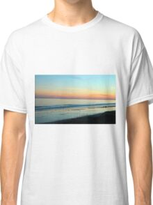 The Day Ends Classic T-Shirt
