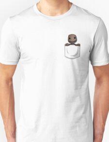 Little Big Planet Pocket Sackboy Unisex T-Shirt