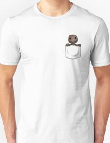 Little Big Planet Pocket Sackboy T-Shirt