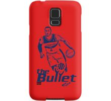 The Bullet Samsung Galaxy Case/Skin