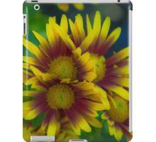 Marigold Mania iPad Case/Skin