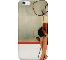 Emotions iPhone Case/Skin