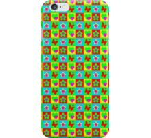 Puzzled Matches iPhone Case/Skin