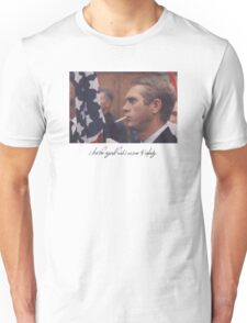 I live for myself Unisex T-Shirt