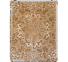 Arabesque iPad Case/Skin