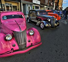 Tin Dusters by stevebohnstedt