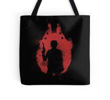 Han's Falcon Tote Bag