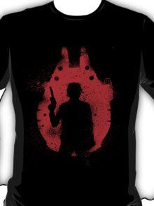 Han's Falcon T-Shirt