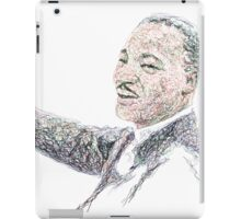 Martin iPad Case/Skin