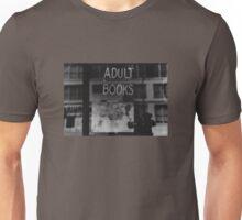 Adult Books Unisex T-Shirt