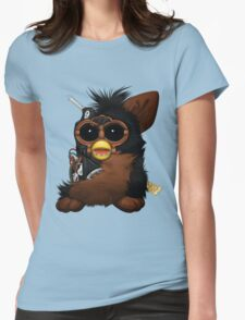 Five Nights at Furby's Womens Fitted T-Shirt