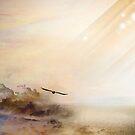 Into the Light by Christina Brundage