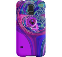 spherical hole Samsung Galaxy Case/Skin
