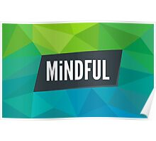 MiNDFUL Poster