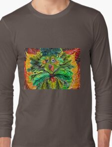 A Vanishing Beauty  Long Sleeve T-Shirt