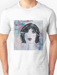 Just Be by Jolene Ejmont Unisex T-Shirt