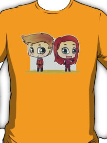LARP and the Real Girl T-Shirt