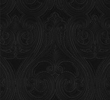 Black kashmir by kasaeybird