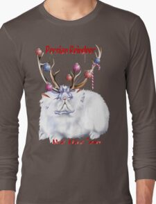 Persian Reindeer T-Shirt