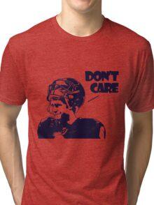 Cutler Don't Care Tri-blend T-Shirt