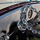 Chain Driven by Linda Bianic