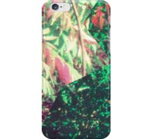 Jingle Jungle iPhone Case/Skin