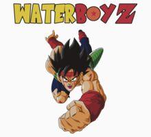 WATER BOYZ by exceedinglyrare