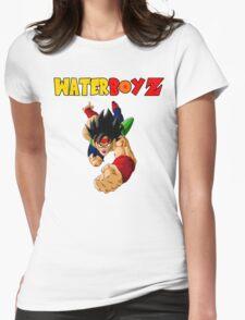WATER BOYZ Womens Fitted T-Shirt