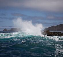 seascapes #202, deep water by stickelsimages
