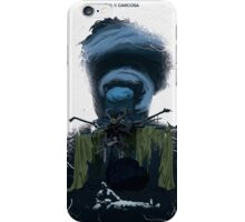 True Detective - Form And Void iPhone Case/Skin