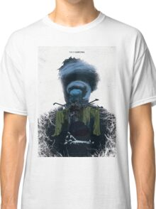 True Detective - Form And Void Classic T-Shirt