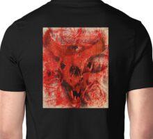 Horns & Roses Unisex T-Shirt