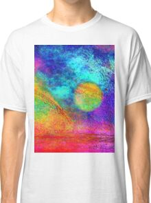 Sunrise on Kepler-Available In Art Prints-Mugs,Cases,Duvets,T Shirts,Stickers,etc Classic T-Shirt