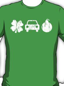 Irish Car Bomb T-Shirt