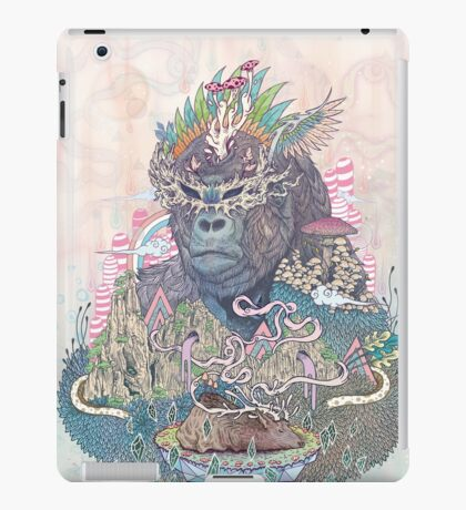 Ceremony iPad Case/Skin