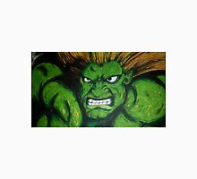 Blanka! Street Fighter Legend! Unisex T-Shirt