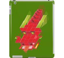 Cube dragon iPad Case/Skin