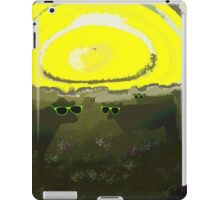 Sungrazers iPad Case/Skin
