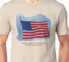 Anti Neocon Tshirt Unisex T-Shirt