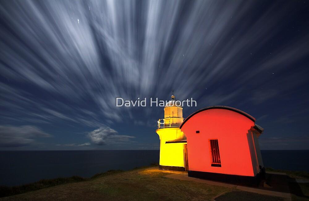 Running to Stand Still by David Haworth