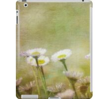 From Childhood's Hour iPad Case/Skin