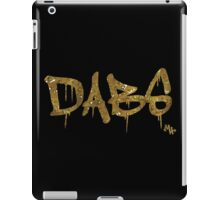 Dabsss iPad Case/Skin