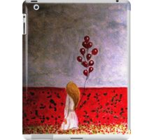 You'll Never Walk Alone iPad Case/Skin