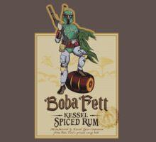 Kessel Rum by nopps
